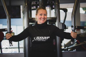 Keizer Snap Fitness Event