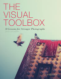 Project 52 - Visual Toolbox