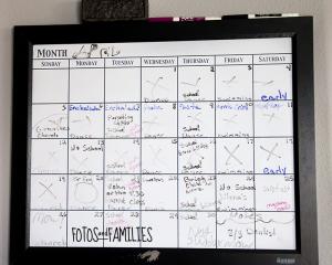 Teaching Kids How to Organize