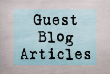 Guest Blog Articles