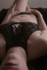 preapre for boudoir lingerie photoshoot
