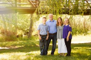 colorado springs family pictures